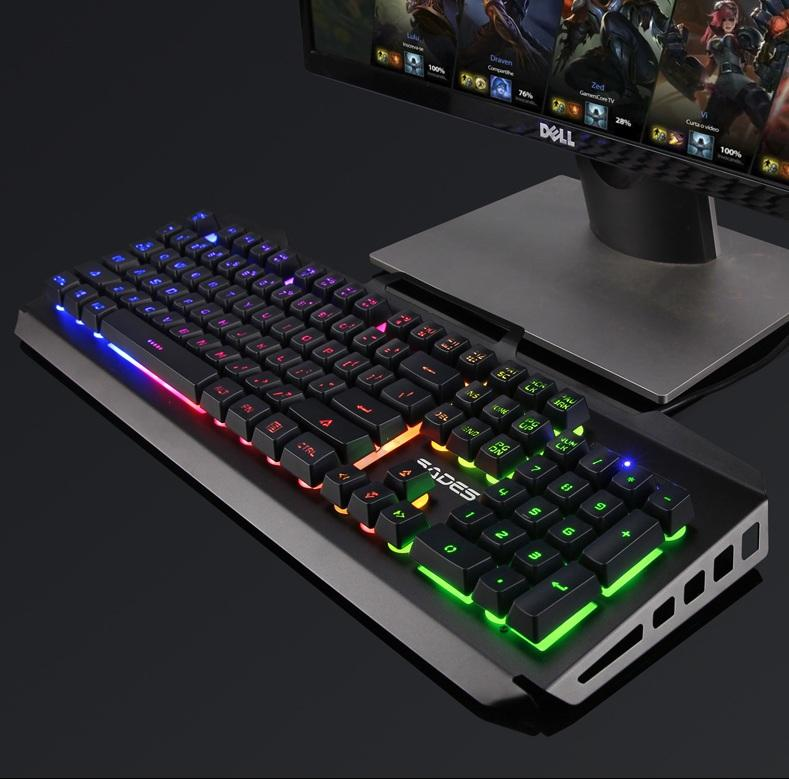 d99baac542c Sades Gaming Keyboard And Mouse Combo price in Singapore
