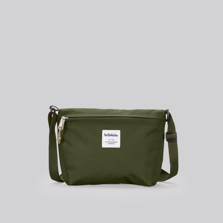 Hellolulu Cana Compact Utility Bag