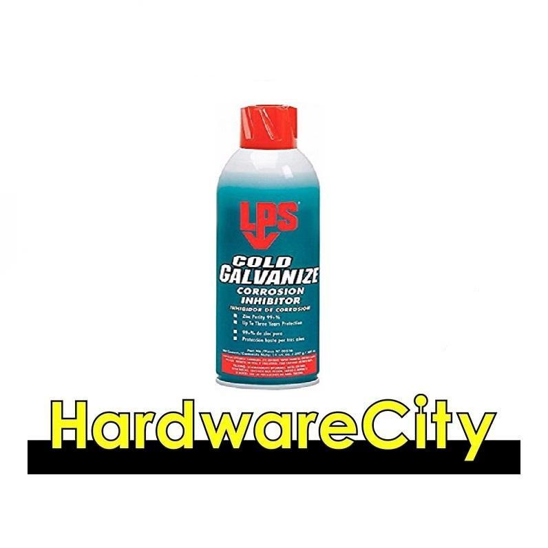 LPS Cold Galvanize Corrosion Inhibitor [L01-M00516]