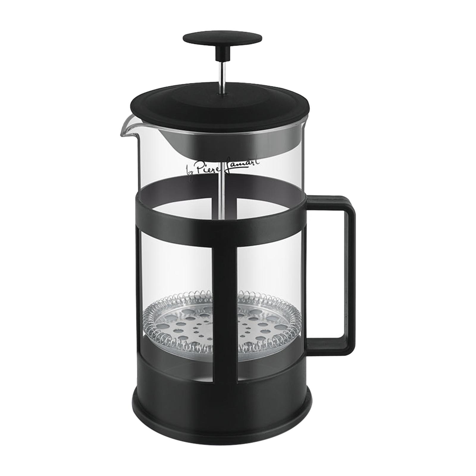Lamart Tea and Coffee kettle - Press