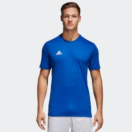 Adidas Core 18 Men Training Jersey Cv3451 By Lazada Retail Adidas Official Store.