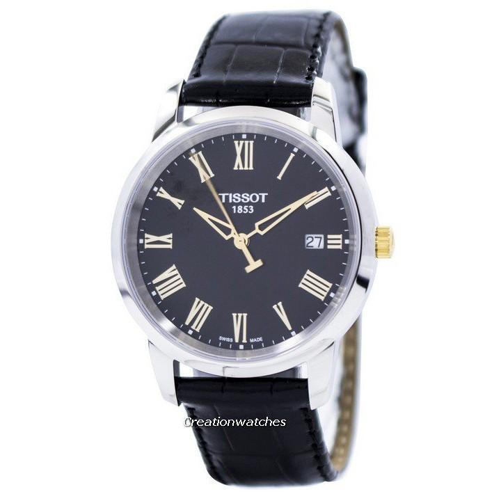 e7404349b6c Tissot Classic Dream T033.410.26.053.01 T0334102605301 Mens Watch