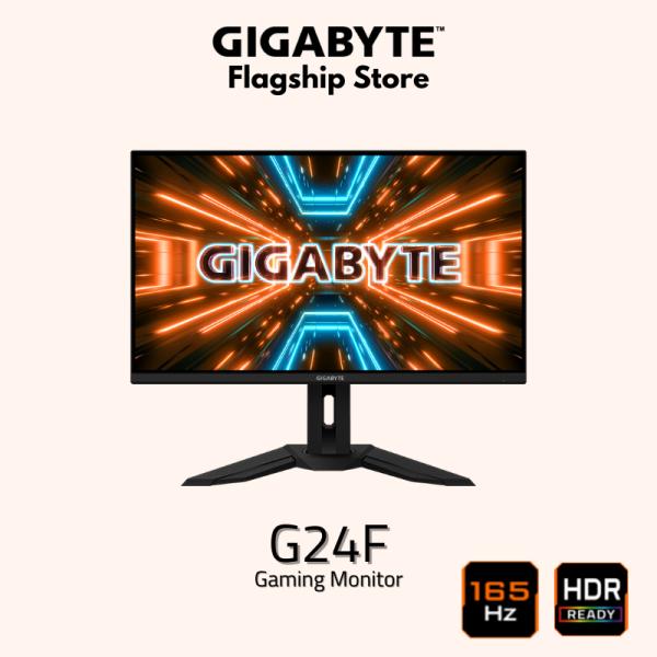 Gigabyte G24F 170Hz Gaming Monitor - FHD 24 IPS