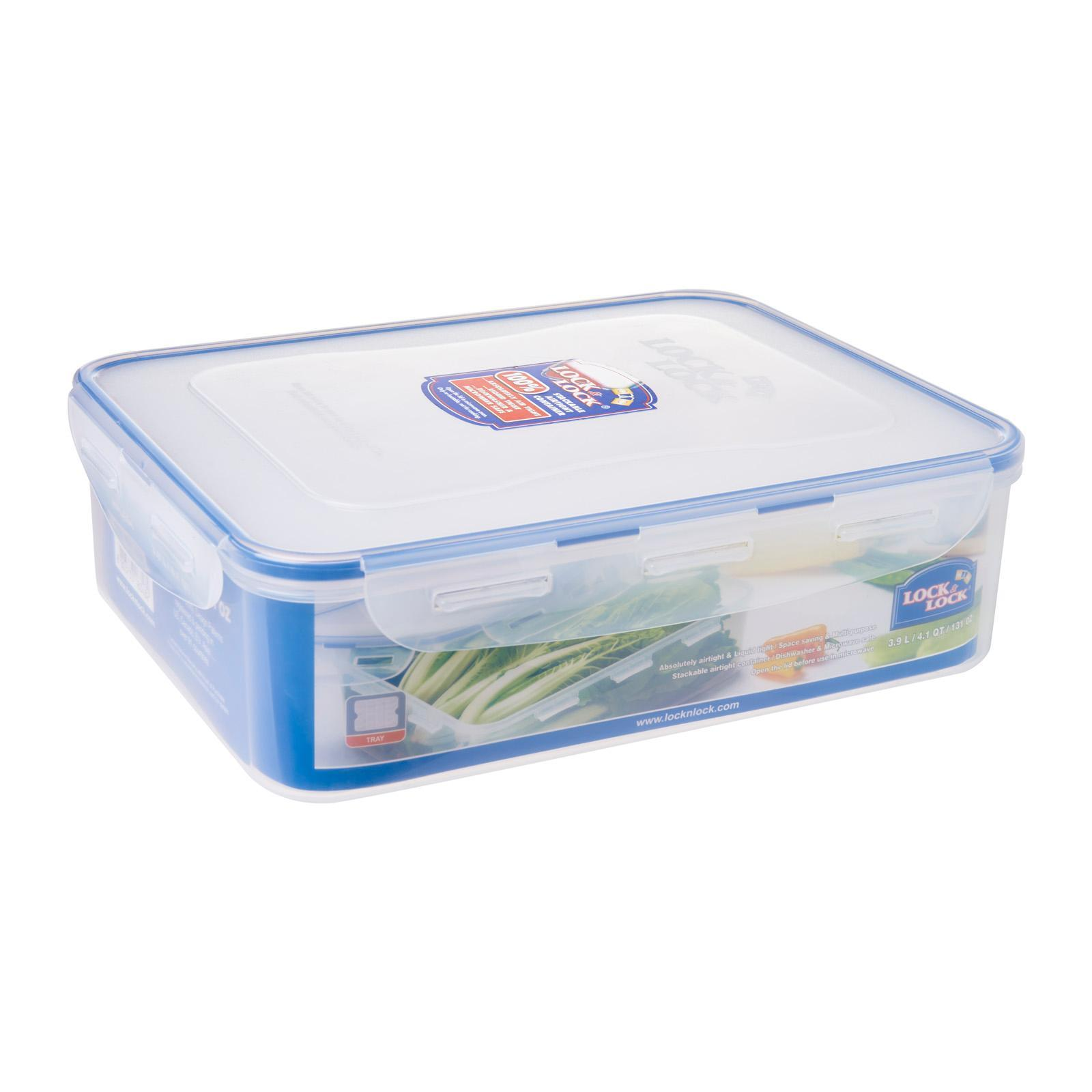 Lock and Lock Classic Food Container 3.9L