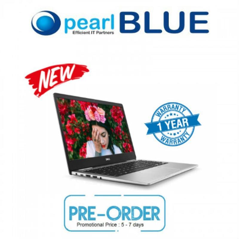 Dell Inspiron 13 7380 -i5-8265 8GB 256SSD   Real brilliance