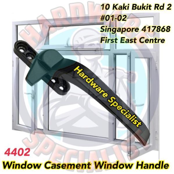 Window Casement Window Handle 4402 (Suitable For BTO / HDB Window)