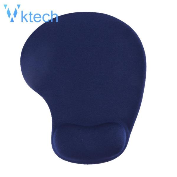 [Vktech] Silicone Wrist Rest Support Mouse Pad PU Anti-slip Hand Pillow Gaming Mouse