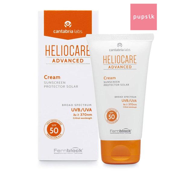 Buy Heliocare Advanced Cream SPF50, 50ml  (exp 12/23) Singapore