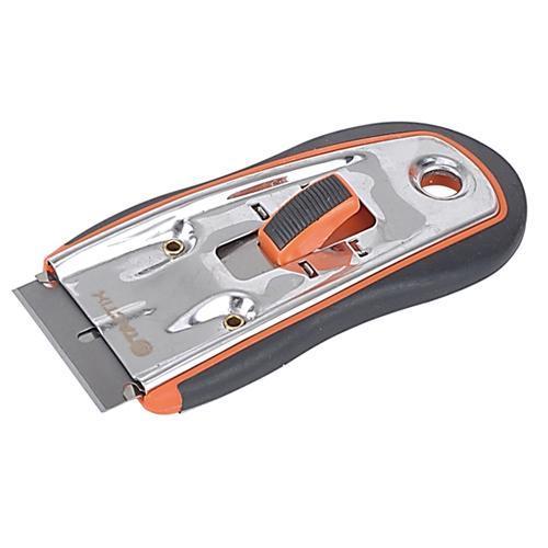Tactix Retractable Scraper w/ 5 Blades