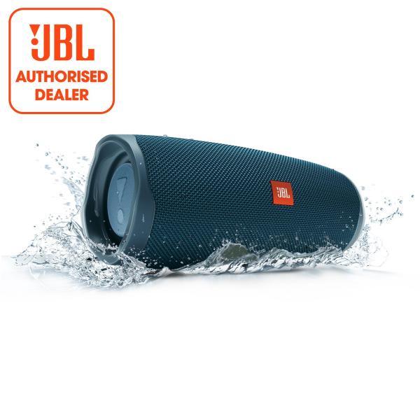 JBL Charge 4 Portable Bluetooth Speaker Singapore