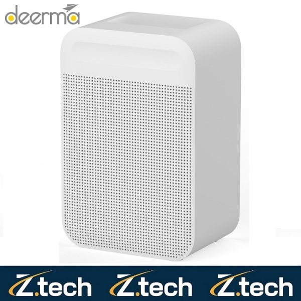 Deerma Smart Fog-Free Air Humidifier Silent Constant Temperature Mist Free With Smart APP Remote (CT500) (Authentic) Singapore