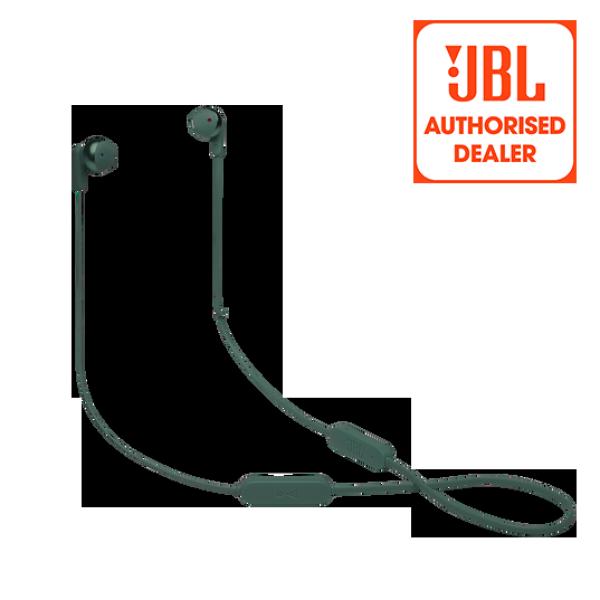 JBL Tune 215BT Wireless Earbud headphones T215BT Singapore