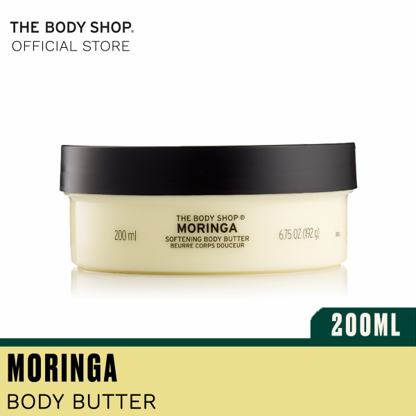 Buy The Body Shop Moringa Body Butter (200ML) Singapore