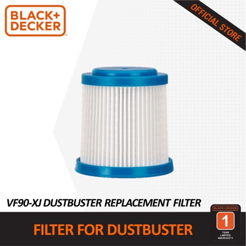 Black & Decker Replacement Filter for Flexi/Pivot Dustbuster VF90-XJ