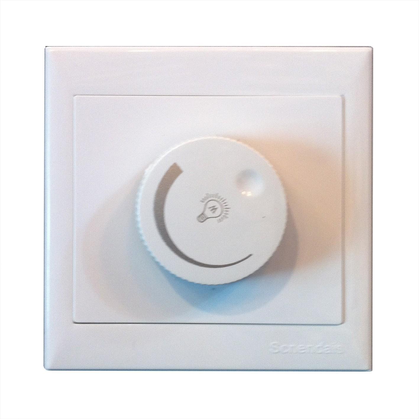 Dimmer Switch for LED lighting