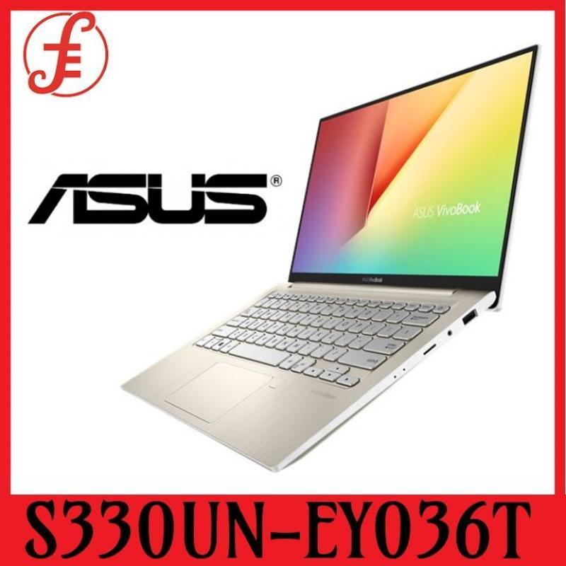 ASUS S330UN-EY036T VivoBook S330UN-EY036T | 13.3FHD | i7-8550U | 8GB Ram | 512GB SSD | 1.2kg (S330UN-EY036T)