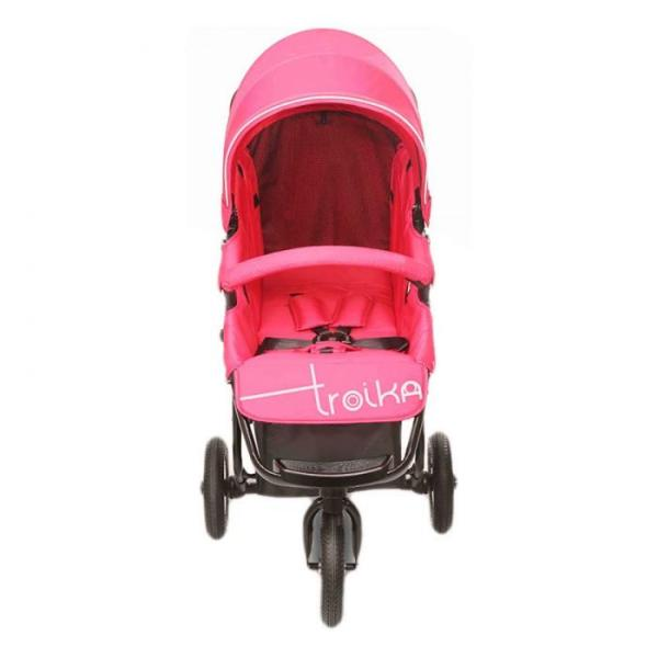 Lucky Baby Troika Baby Jogger (1 Year Local Warranty) Singapore
