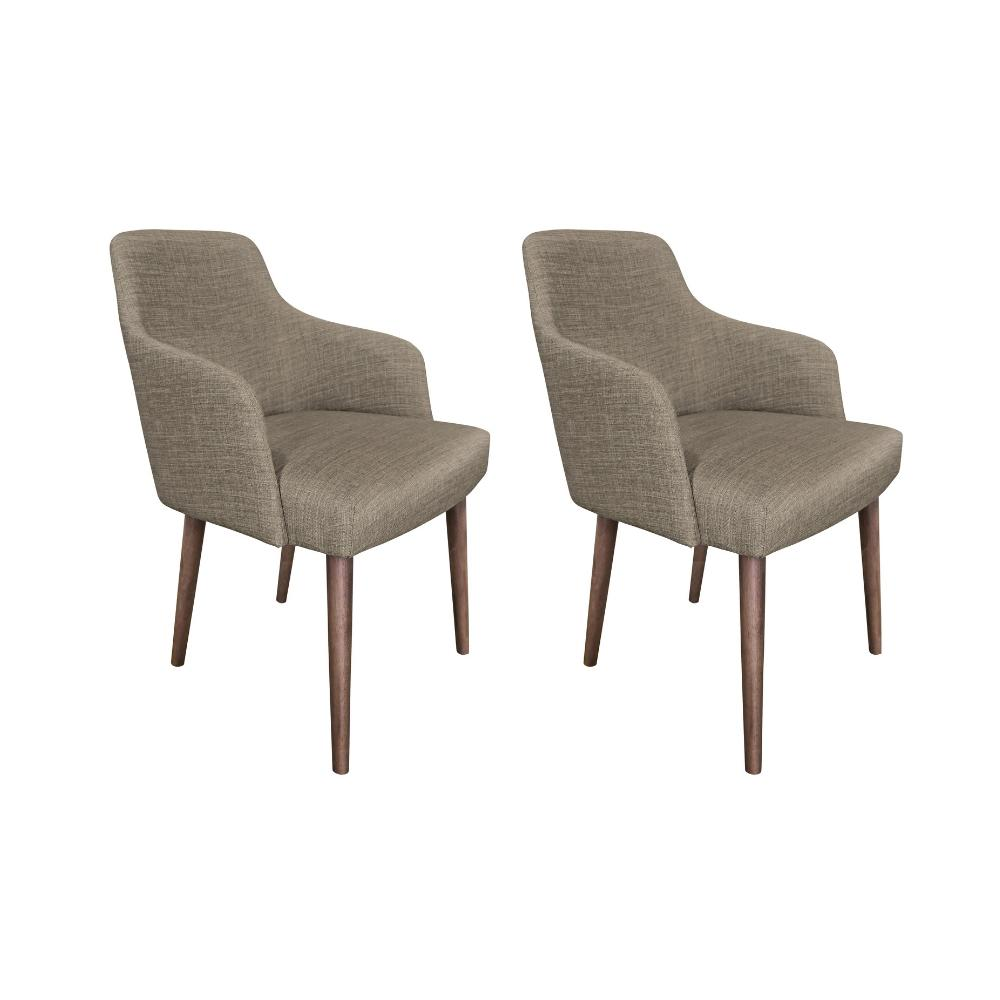 Bo Living SEA Pair of Zenith Dining Chair