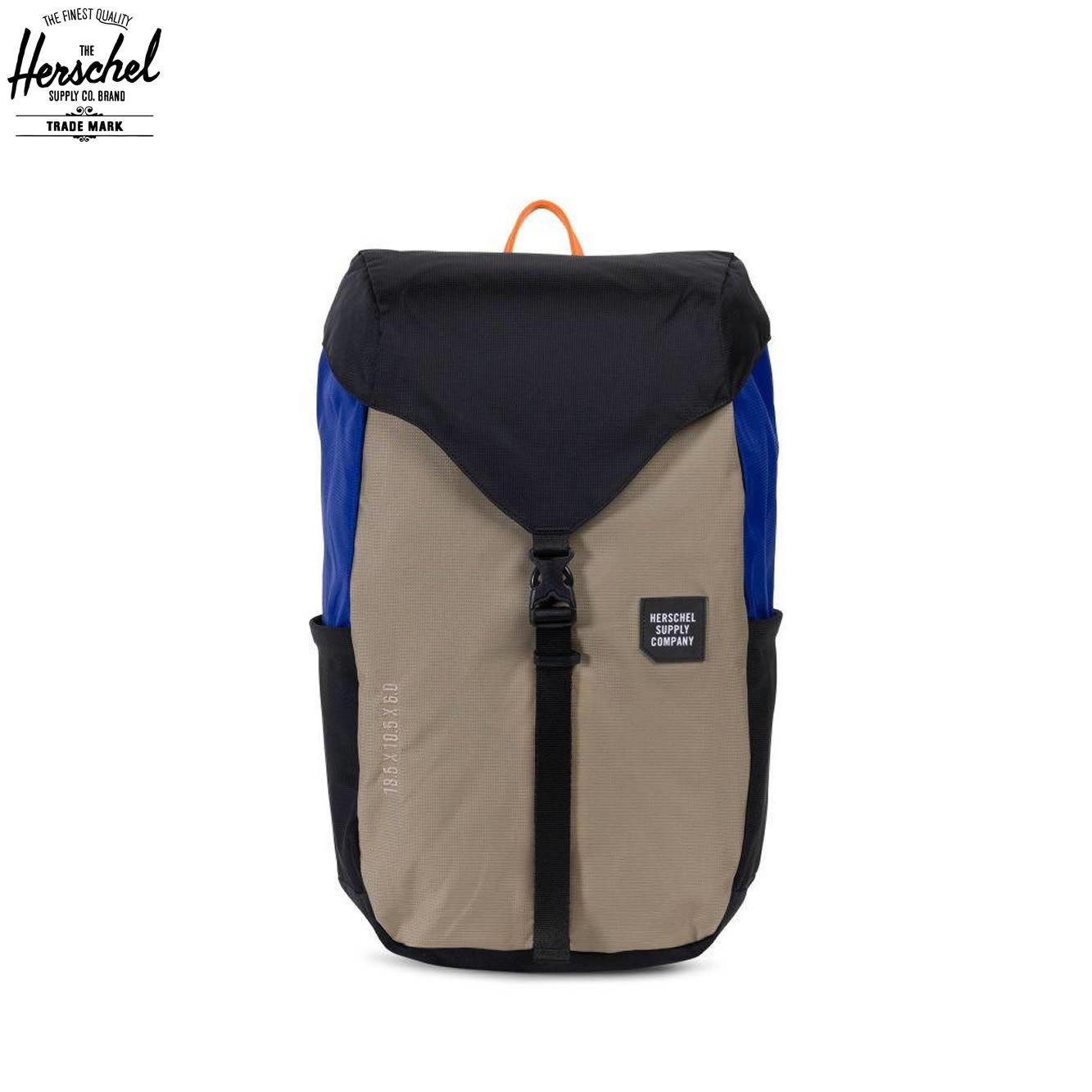 a95925f14 [Herschel Supply Co.] Trail Barlow Medium Backpack rain cover  water-resistant coating