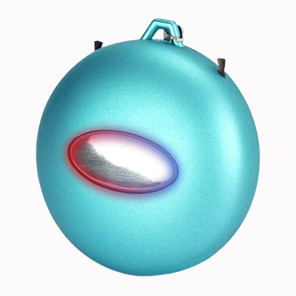 Personal Air Purifier Necklace Wearable USB Mini Portable Air Freshener Ionizer Negative Ion Generator Low Noise Random