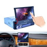 Best Offer 1 Din In Dash 7 Bluetooth Car Stereo Mp3 Mp5 Player Fm Radio Touch Screen Aux Intl