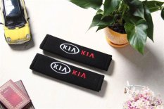 Purchase 1 Pair Car Suv Seat Belt Cover For Kia Intl Online