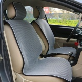 Buy 1 Pc Breathable Mesh Car Seat Covers Pad Fit For Most Cars Summer Cool Seats Cushion Luxurious Universal Size Car Cushion Intl Online China