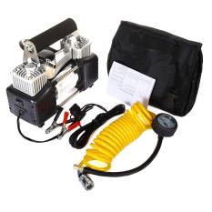12v 150 Psi Hi Speed Heavy Duty Car Van 4x4 Tyre Air Compressor Inflator - Intl By Sportschannel.