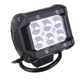 How To Buy 12V 18W Phare Feux De Travail Cree Led Spot Beam Projecteur Off Road Lampe Ip67 Export