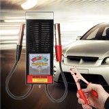 Price 12V Mechanics Car Truck Battery Load Tester Capacity 100Amp Auto Diagnostic Tool Intl Not Specified Original