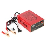 Buy 12V 24V 10A 140W Universal Vehical Car Motorcycle Lead Acid Battery Charger New Intl Elecool Original