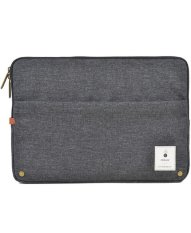 13 Twill Laptop Cover Black Free Shipping