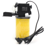 Top 10 13W 800L H Submersible Water Internal Filter Pump For Aquarium Fish Tank Pond Intl