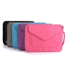 Sale British Fashion One Shoulder Laptop Backpack Women Laptop Bag Online On China