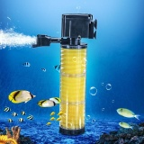 Latest 1500L H 25W Submersible Water Internal Filter Pump For Aquarium Fish Tank Pond Intl
