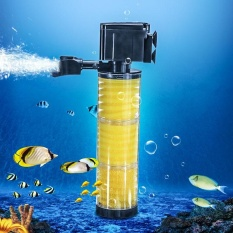 Top Rated 1500L H 25W Submersible Water Internal Filter Pump For Aquarium Fish Tank Pond Intl