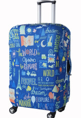 Brand New 19 22 Inch Travel Luggage Suitcase Protective Cover Bag S Intl