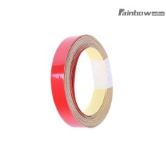 1cmx5m Car Reflective Tape Warning Ornament Sticker - Intl By Rainbowonline.