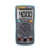 The Cheapest 1Pc 4000 Counts Current Voltage Ohm Tester Auto Range Ammeter Multi Meter Intl Online