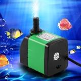1Pc Abs Submersible Pump Fish Tank Aquarium Pond Fountain Water Pump 20W Intl Coupon Code