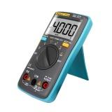 1Pc Auto Range Ac Voltage Dc Voltage Capacitance Diode Meter Multi Meter Intl China
