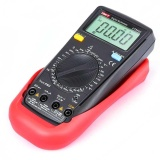 Buy Cheap 1Pc New True Rms Digital Multimeter With Temperature Tester Uni T Ut890C Intl