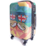 20 Inch Yeobo Premium Hardcase Spinner Luggage With Exclusive Design Cheap