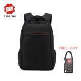 Sale Tigernu Brand Cool Urban Fashion Men Women 12 15 6 Laptop Backpack T B3130 Black Export Online On China