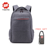 Sale Tigernu Brand Cool Urban Fashion Men Women 12 15 6 Laptop Backpack T B3130 Dark Grey Export Online On China