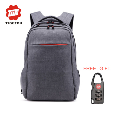 Sale Tigernu Brand Cool Urban Fashion Men Women 12 15 6 Laptop Backpack T B3130 Dark Grey Export Tigernu Branded