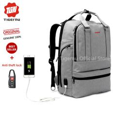 Buy 2017 Tigernu Stylish Backpack For 12 15 6 Laptop Model 3243 Intl On China