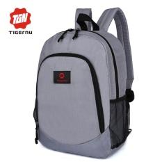 Cheaper 2017Tigernu Brand 12 14 Multifunctional Travel Laptop Backpacks Intl