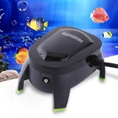 220V Efficient 2 5W Adjustable High Energy Aquarium Oxygen Pump Fish Tank Air Pump Intl Lower Price