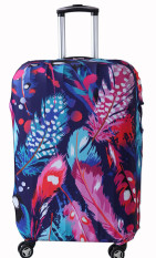 List Price 23 27 Inch Travel Luggage Suitcase Protective Cover Bag M Intl Oem